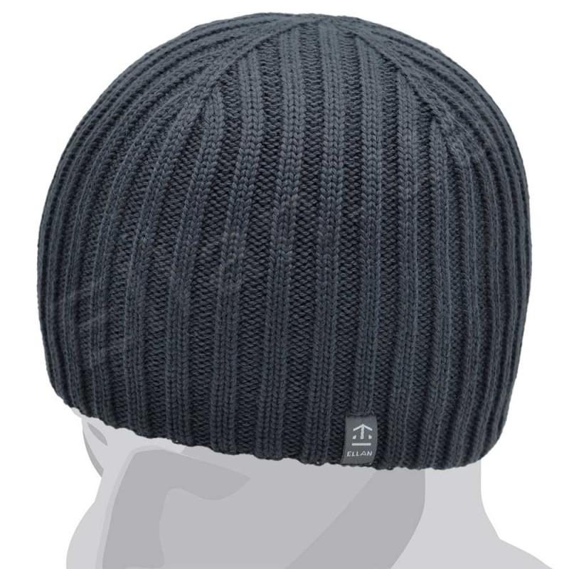 Зимова шапка чоловіча в язана b9deff8a4ebcc
